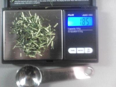 7_Weight_Round_Steel_Spoon